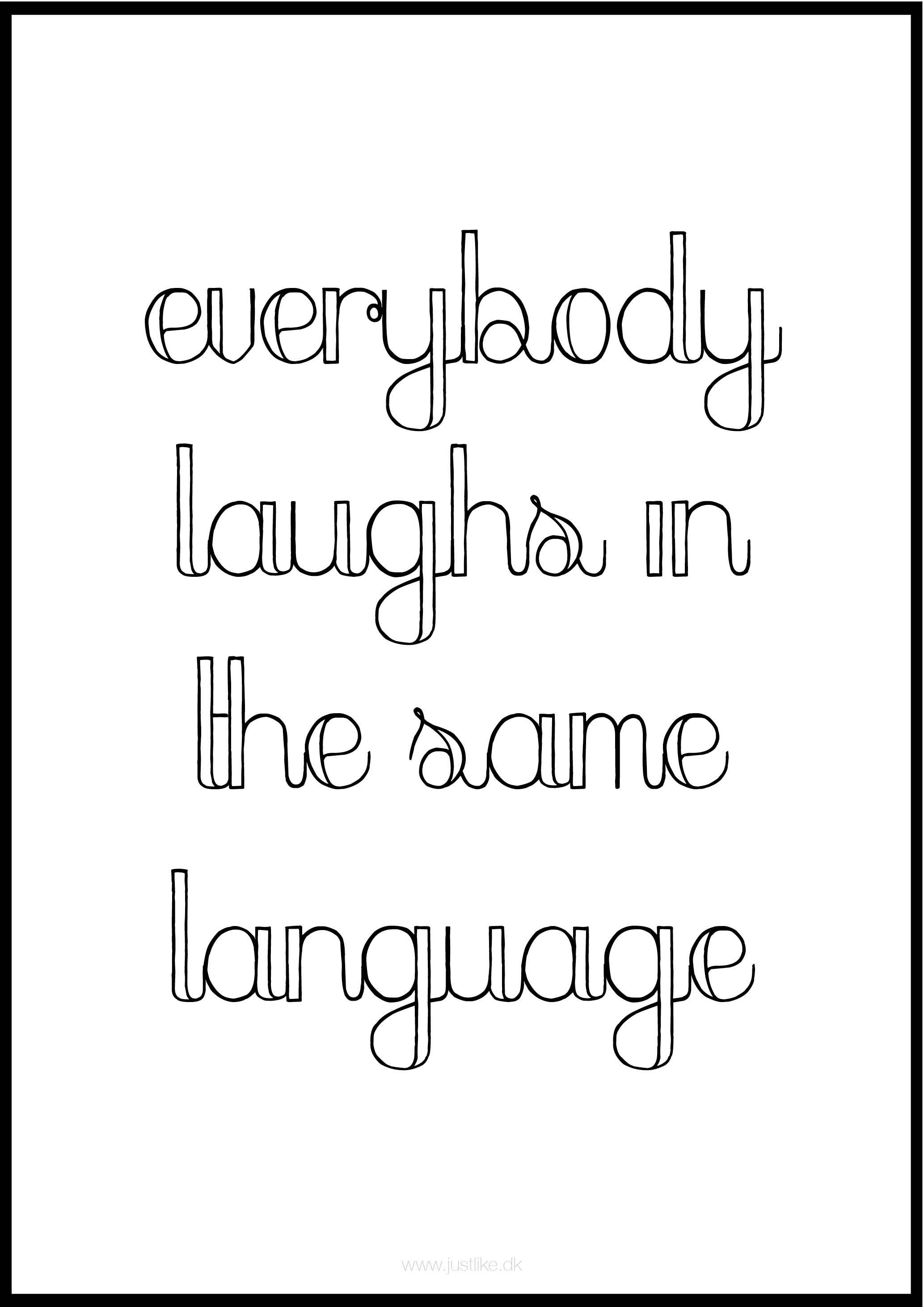 citater på engelsk